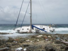 Admiral Yacht Insurance Top Tips for Sailing Safe - Avoiding Uncharted Hazards