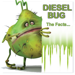 Boat Diesel Fuel Bug Symptoms and Treatment Tips - Admiral