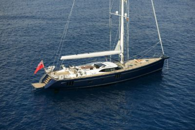 Oyster Yachts Boat Insurance UK - Oyster Sailing Yachts Insurance UK - Oyster Yacht 825