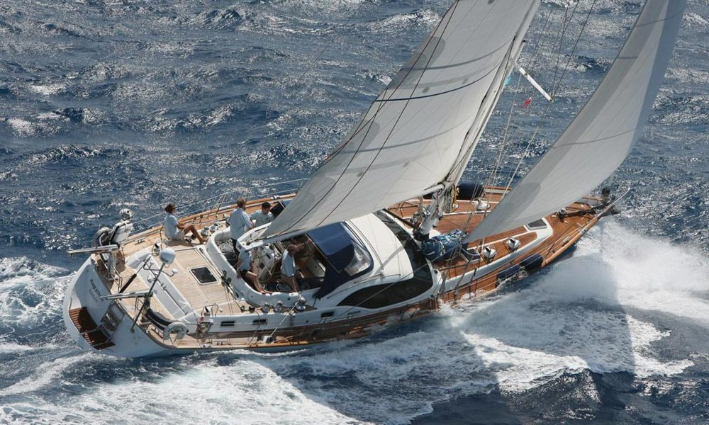 Oyster Yachts Boat Insurance - Why choose Admiral Yacht Insurance for your Oyster Yacht Boat Insurance - Oyster Yacht 56