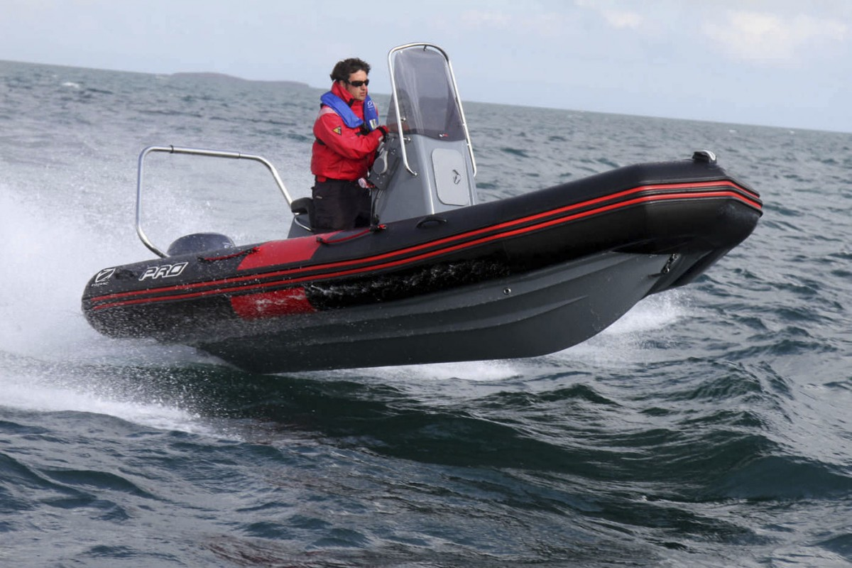RIB Insurance and Day Boat Insurance