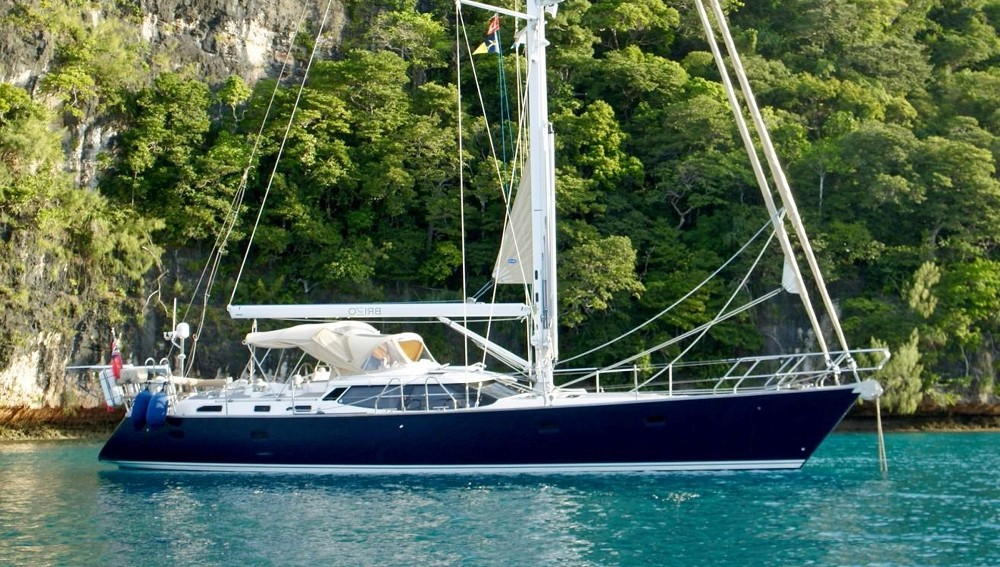 Discovery Yachts Insurance UK - Why choose Admiral Yacht Insurance for your Discovery Yacht Insurance