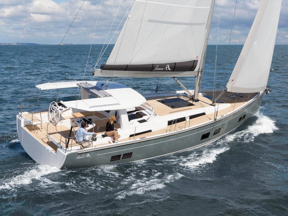 Hanse Yachts Boat Insurance UK - Why choose Admiral Yacht Insurance for your Hanse Yachts Boat Insurance