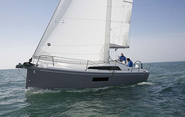 New Boats & Yachts At The Southampton Boat Show 2019 - Beneteau Oceanis 30.1
